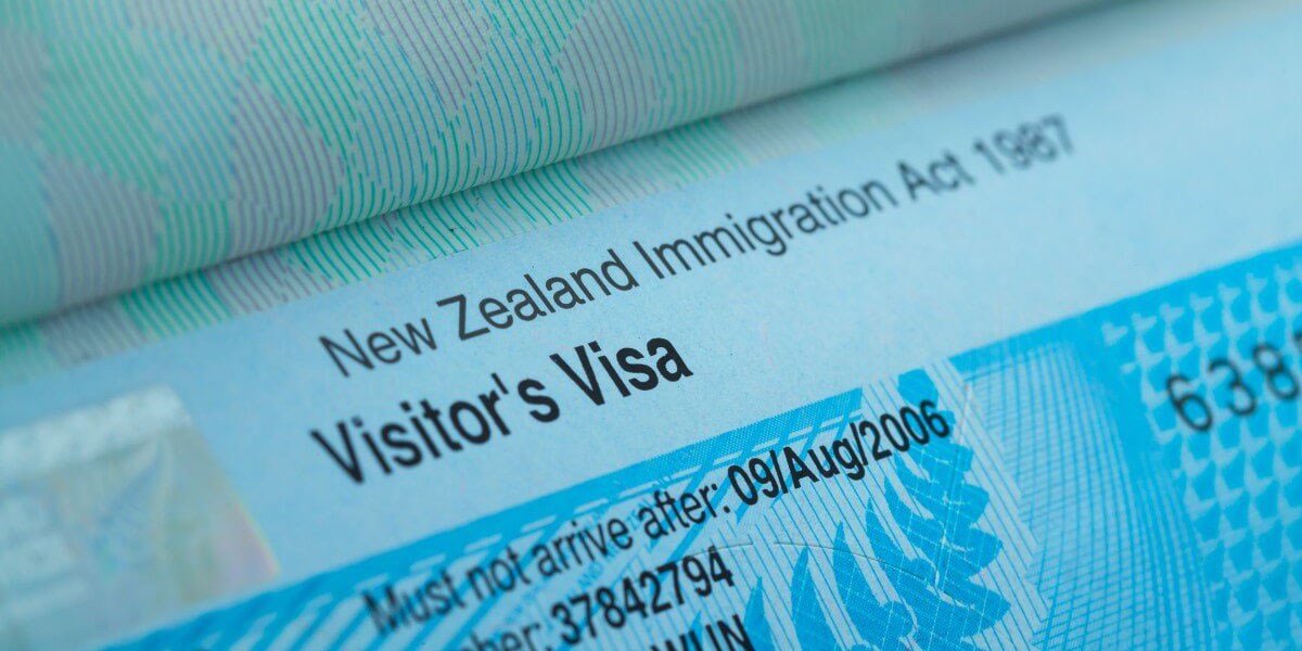 Иммиграционное законодательство Новой Зеландии и типы виз