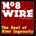 No 8 Wire