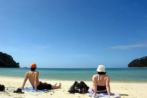 Новая Зеландия: озоновый слой и рак кожи