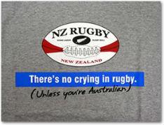 Типично новозеландская вещичка