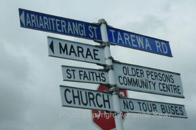 Maori names