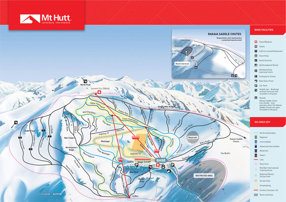 Mt. Hutt