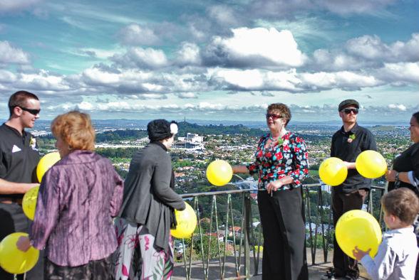 Новая Зеландия: ритуалы прощания с усопшими