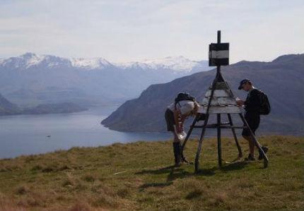 Спорт в Новой Зеландии