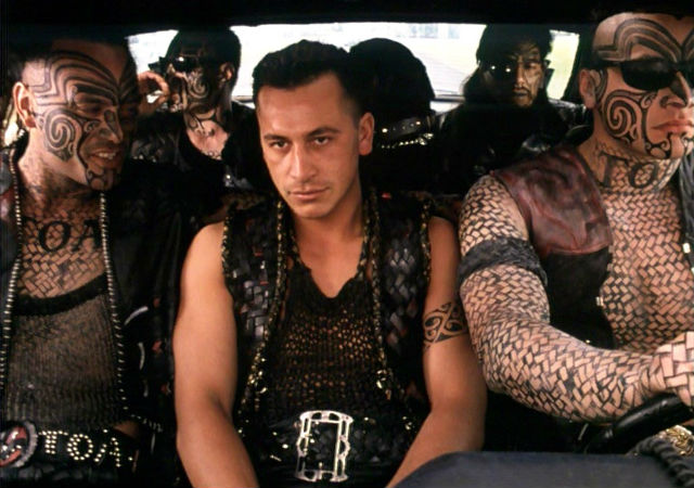 once were warriors essays The best films allow viewers to reflect on key ideas to what extent do you agree with this view in lee tamahori s film once were warriors, tamahori.