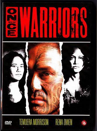 Когда-то они были воинами (Once Were Warriors)