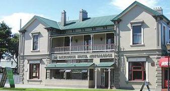 Отель Racecourse
