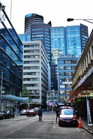 Аренда жилья в Новой Зеландии