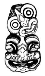 Символы маори и их значение