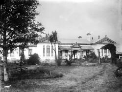 Госпиталь Waimate