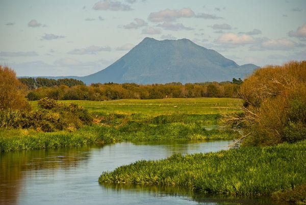 Вулкан Путауаки
