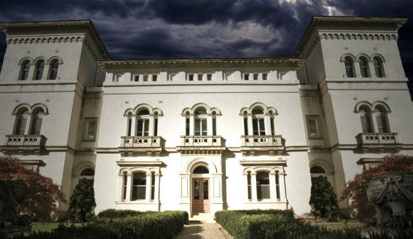Психиатрическая клиника Бичворс (Beechworth Lunatic Asylum)
