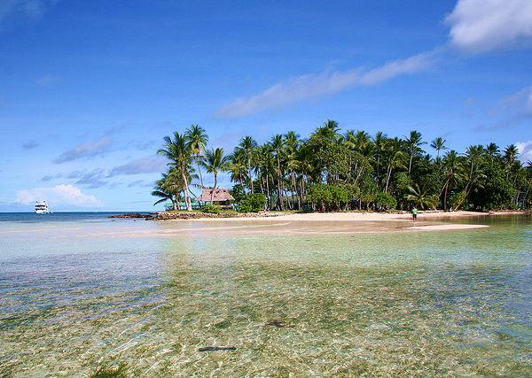 Лагуна погибших кораблей Чуук (Chuuk Lagoon)