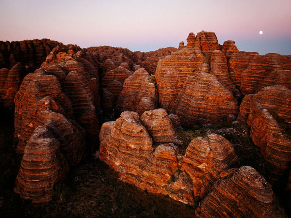 Национальный парк Пурнулулу, Австралия