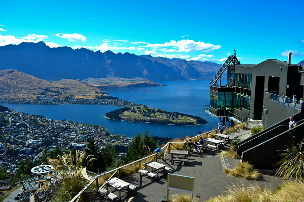 Картинки по запросу новая зеландия квинстаун