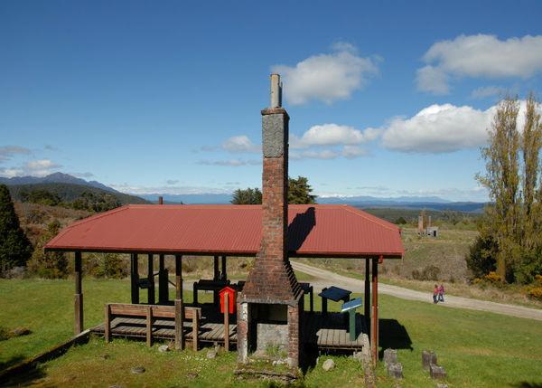 Вайута, Новая Зеландия - наши дни