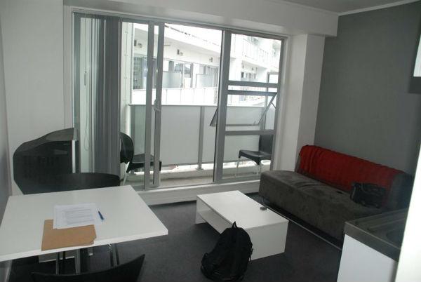 Жилье в Новой Зеландии:  апартаменты