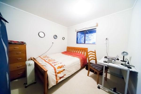 Жилье в Новой Зеландии: homestay