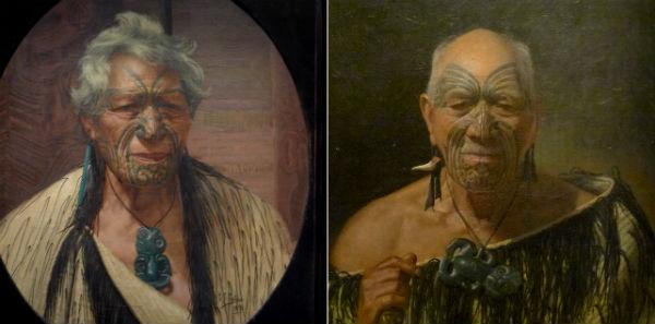 Нефрит в культуре маори и виды нефрита в Новой Зеландии