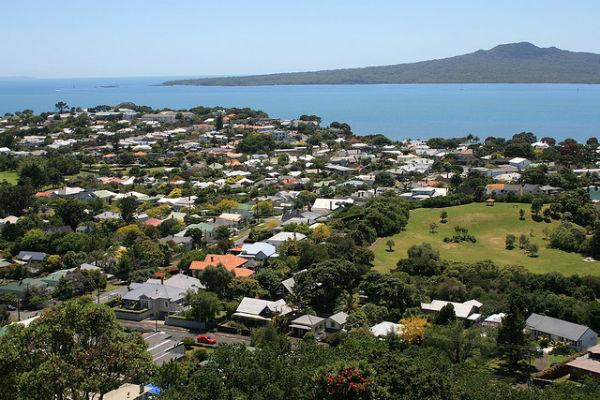 Жилье в Новой Зеландии: варианты для студента