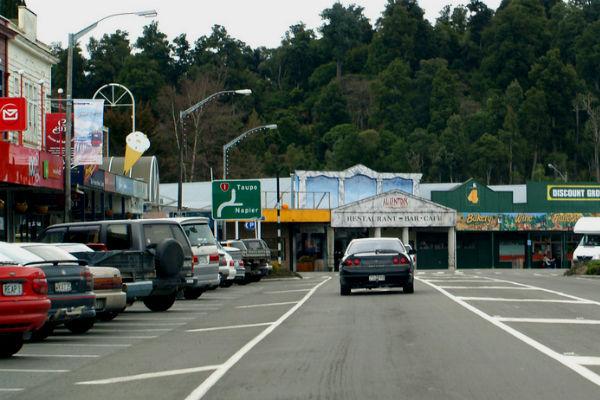 Тайхапе - мировая столица резиновых сапог